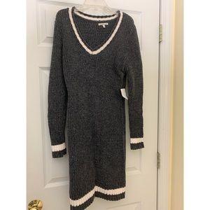 Sweater dress never worn